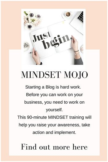 mindset coaching blogissima
